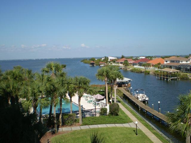 Cape Canaveral Florida Condos