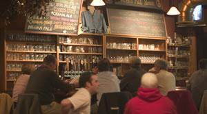 founders bar