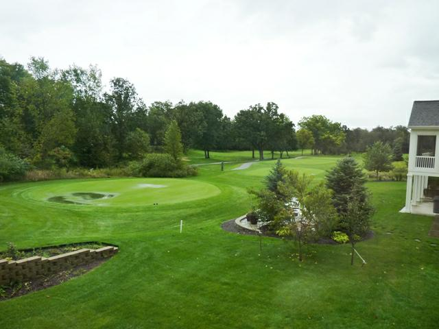 6th tee watermark country club grand rapids mi 49546