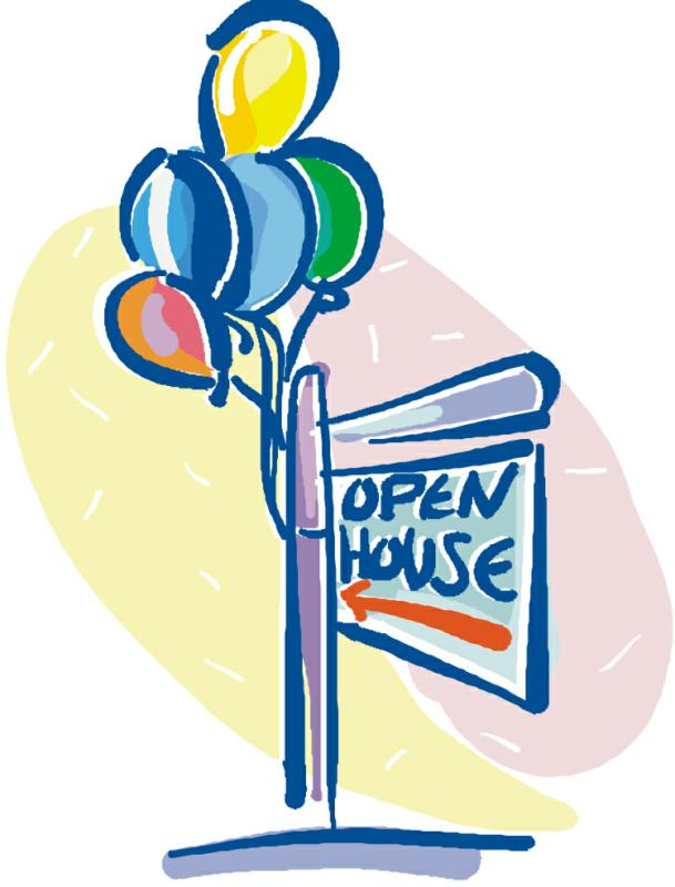 Wake Forest NC Open Houses