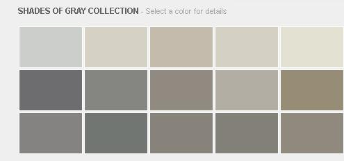 Paint Color Trends Kate 39 S Home Decorating Home Staging