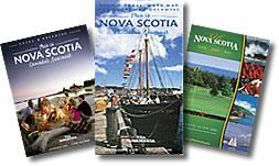 tourism in Nova Scotia