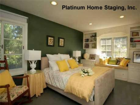 Home Staging to perfection