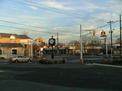 Four Corners, River Vale, NJ