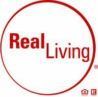 Real Living Logo