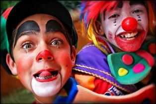 clown agents