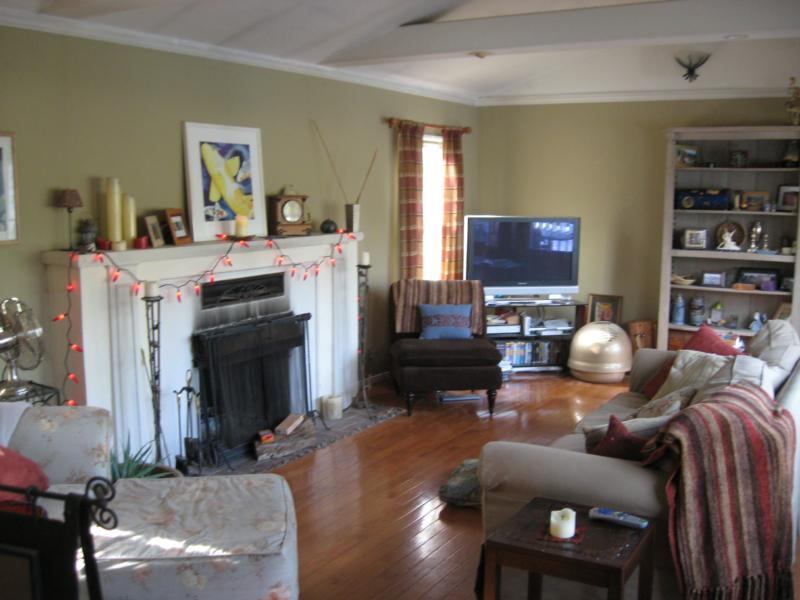 Before Platinum Home Staging
