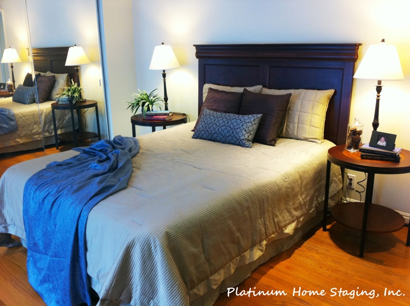 Platinum Home Staging, Inc.