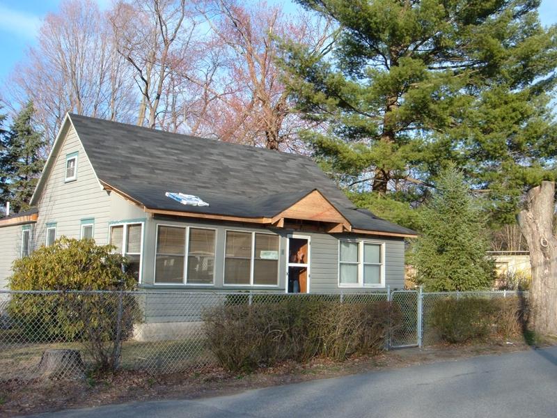 Orange County Fixer-Upper Home