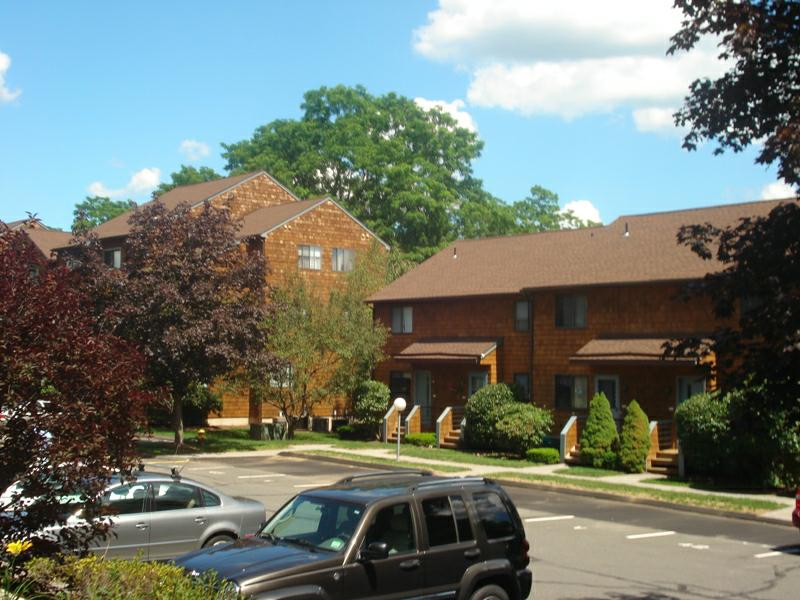 Shepherd Hill Condos, Danbury CT