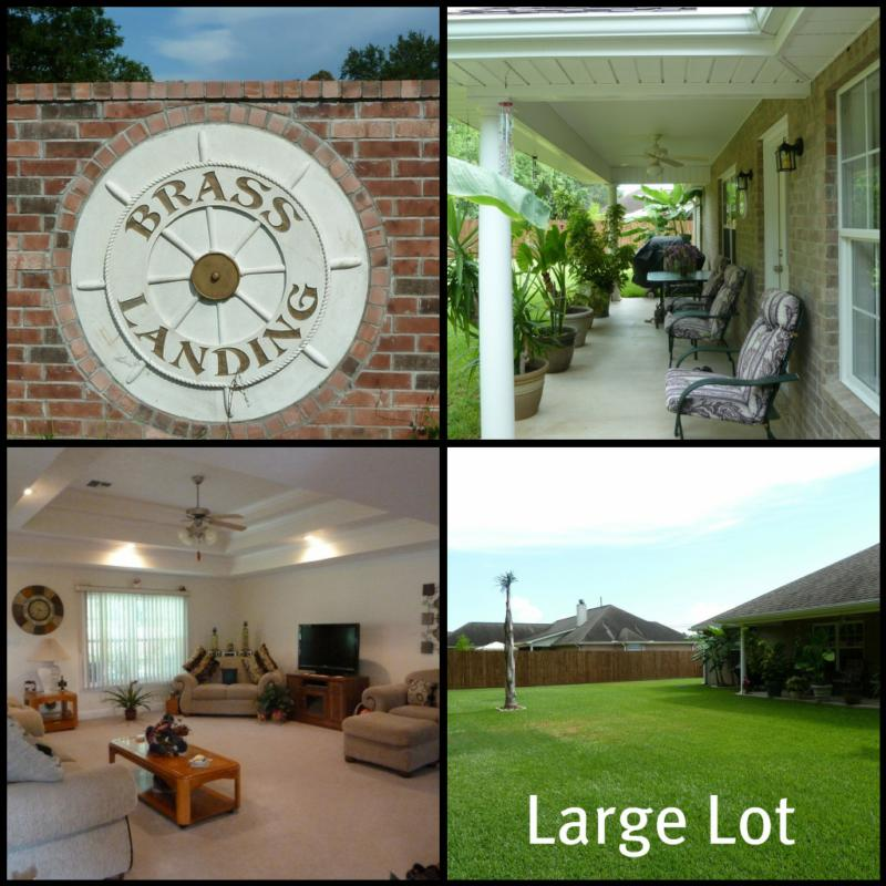 6859 Gold Home For Sale in Lake Charles