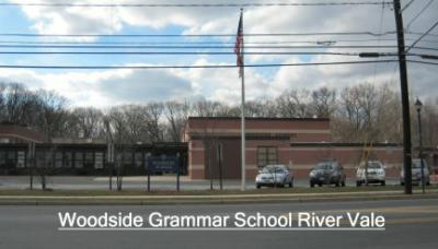 Woodside School, River Vale, NJ