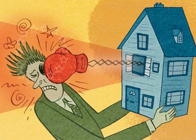 housing, hit