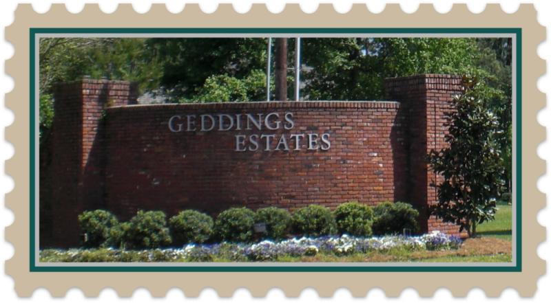 Geddings Estates