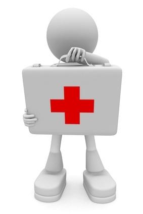 Gene Mundt Chicago Bancorp First Aid/PBR blog