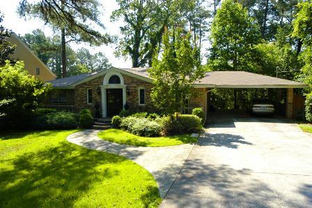 2439 Henderson Mill Road Atlanta 30345