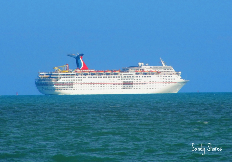 Port Canaveral, Carnival Cruise Lines