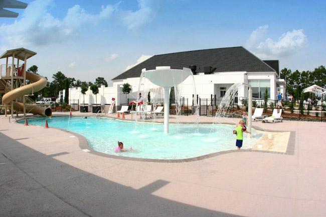 Graywood Pool