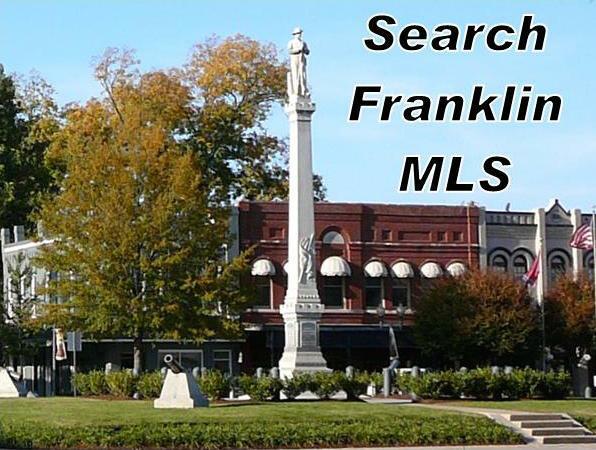 Franklin Tn Real Estate