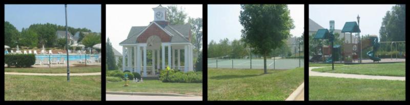 Crenshaw Hall Wake Forest NC