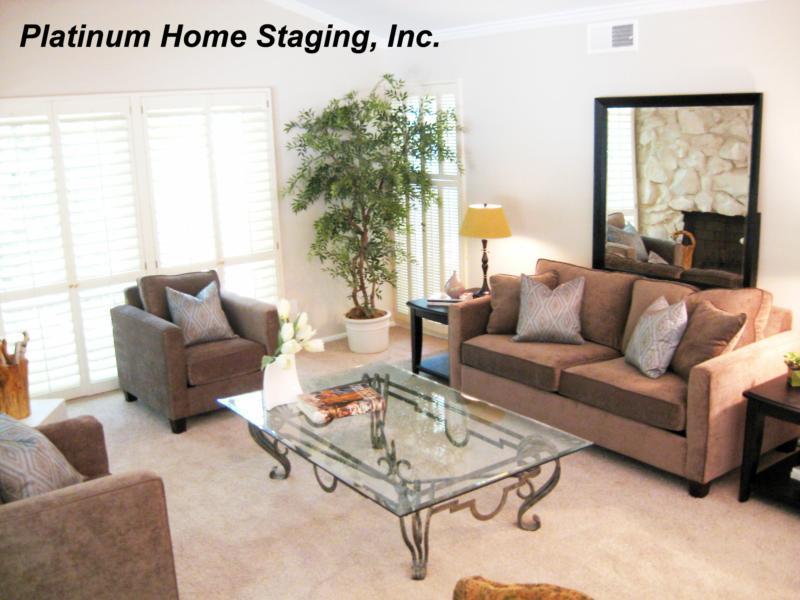 Tarzana Home Staging