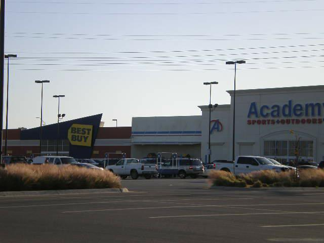 Electronics and Sporting Goods in San Angelo