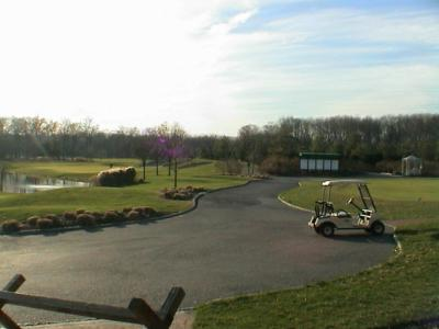 Valley Brook Country Club, River Vale, NJ