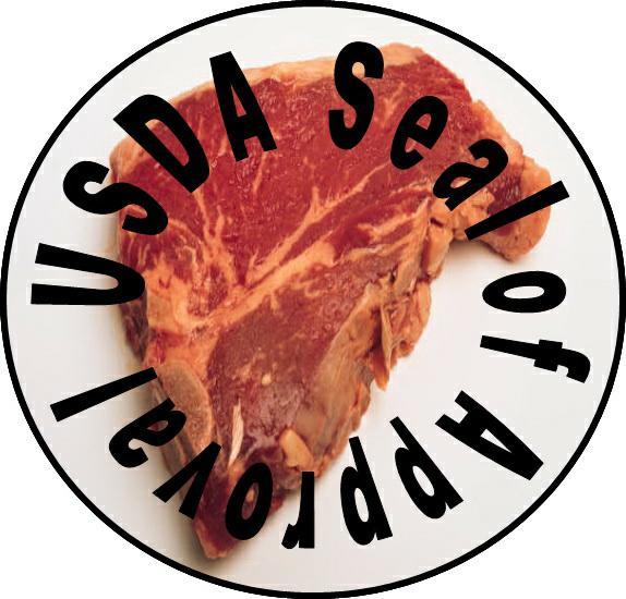 USDA approved