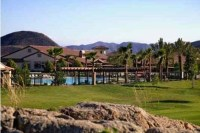 Four Seasons at Hemet, California active adult