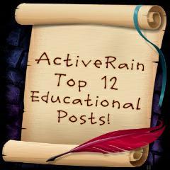 ActiveRain Top 12