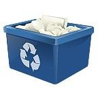 gargage bin
