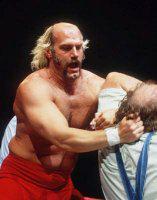 jesse ventura wrestler