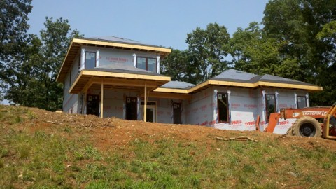 Harrisonburg Home Design