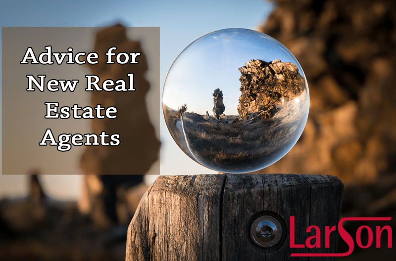 Advice for Real Estate Agents