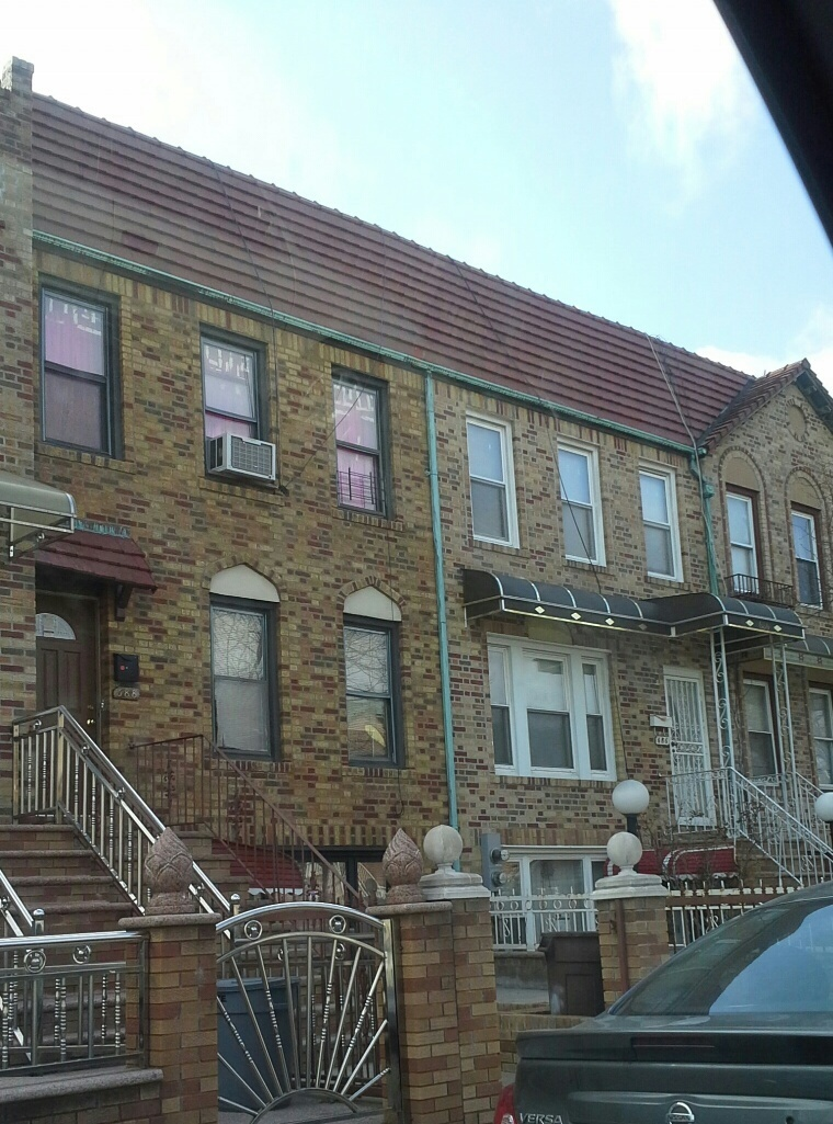 2 family brick home flatbush brooklyn, brooklyn real estate