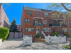 Canarsie Brooklyn Real Estate homes