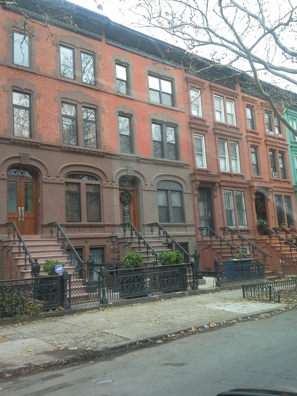 brownstones in bedford stuyvesant brooklyn, real estate agents in brooklyn