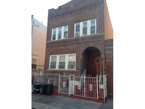 looking for a 4 fam brick in flatbush brooklyn new york