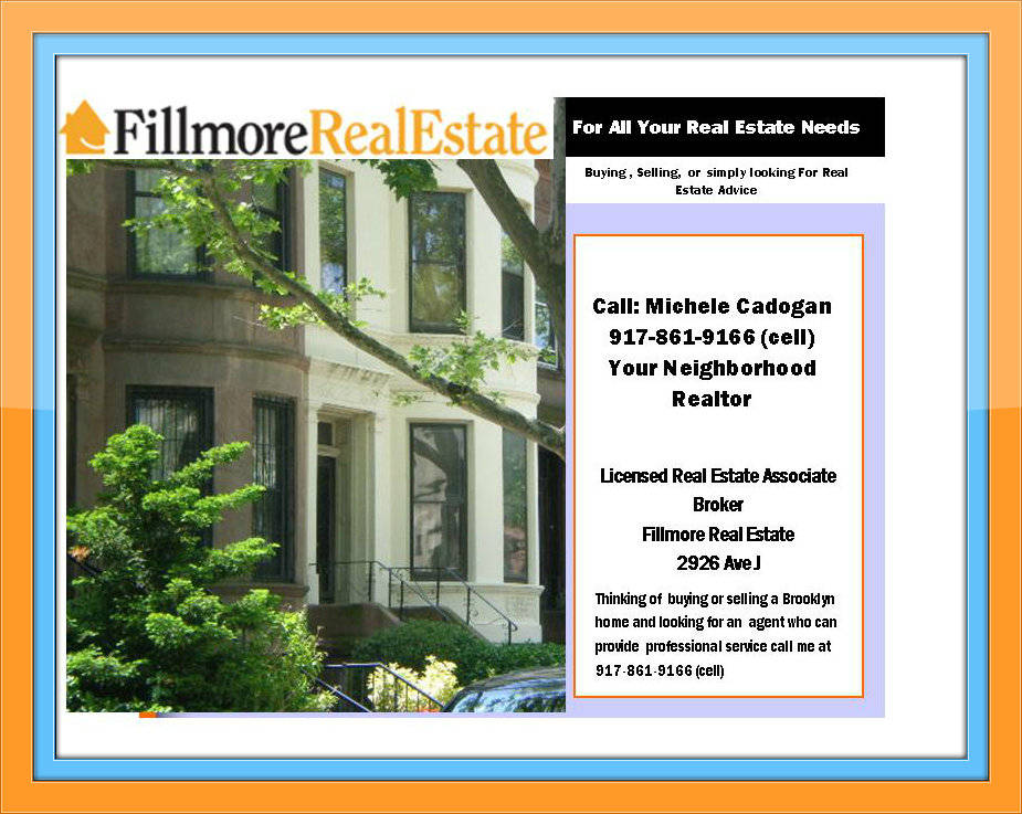 real estate agents in brooklyn, home prices in brooklyn, fillmore real estate brooklyn
