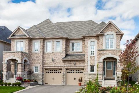 Estates of Credit Ridge, Brampton Homes, Sara Kareer