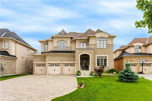 Homes Sold Estates of Credit Ridge Brampton ON, Sara Kareer