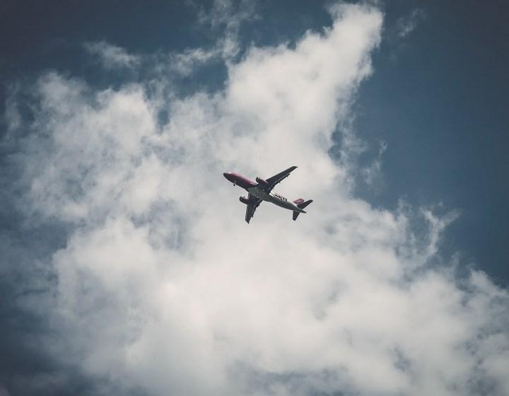 airplane-sky