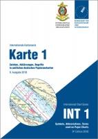 Karte INT 1 für die SKS Theorieprüfung in Nürnberg