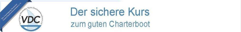 Verband Deutscher Charterunternehmen
