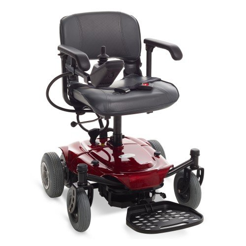 Seniors Used Chair Electric