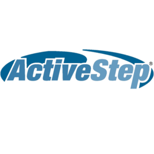 ActiveStep Logo