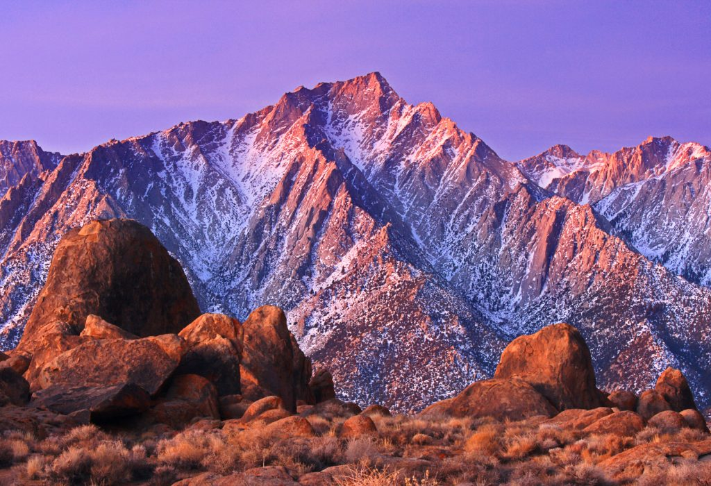 Top 14 things to do in Lone Pine, CA