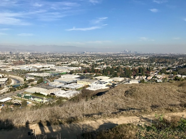 Baldwin Hills Scenic Overlook – Culver City Stairs – Best Hikes LA