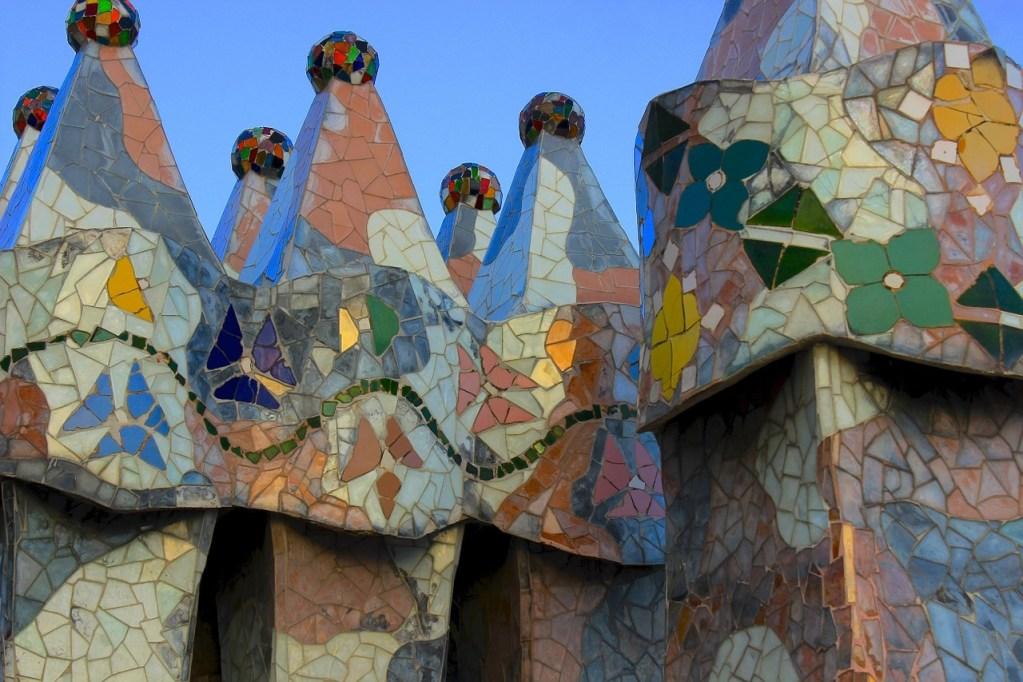 Casa Batllo – Best of Barcelona – Things to do Barcelona