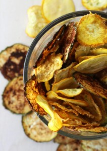 Vegan snacks recipes